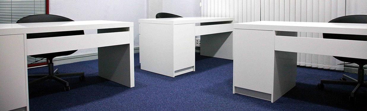 Alquiler de oficinas y despachos en bilbao vizcaya for Despachos y oficinas