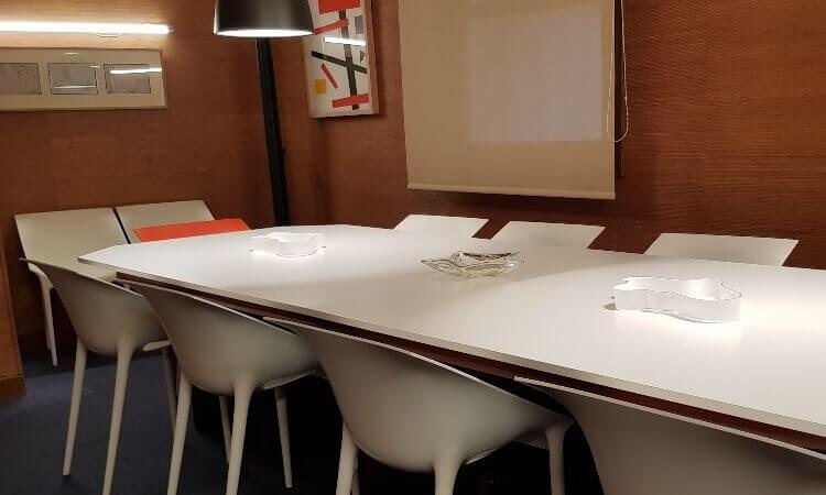 Alquiler de salas de reuniones bilbao alquiler de for Alquiler de oficinas en bilbao